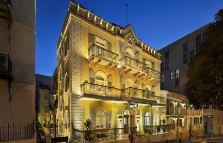 חמש שנים לדירוג המלונות בישראל: מ-427 מלונות מדורגים 65