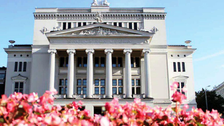 לטביה – ארץ שלא מפסיקה להפתיע