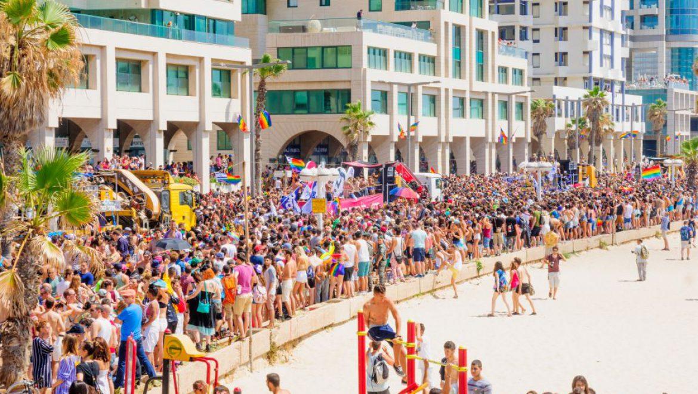 תל אביב בין עשר ערי הפודי'ס המומלצות ל-2020