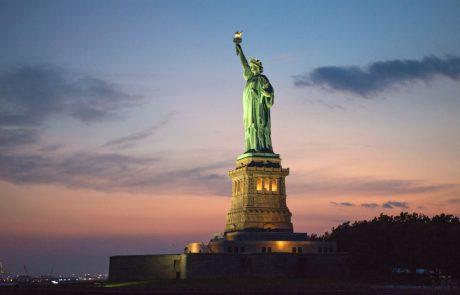 ניו יורק לא מסתפקת ב-14 מיליון תיירים בינלאומיים בשנה