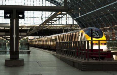 רכבות במקום מטוסים באירופה – כבר לא תופעה שולית