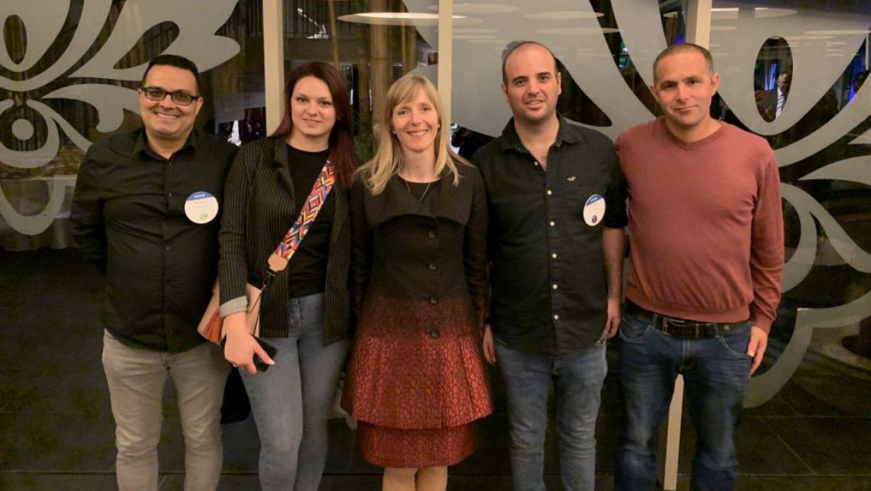 הישראלים וסלובניה: עליה של כעשרה אחוזים במספר המבקרים ב-2018