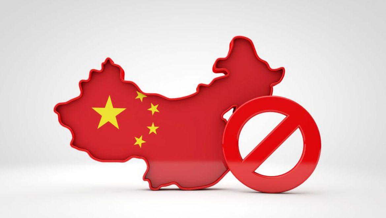 """מארגן כנסים: """"ביטול מאסיבי של כנסים בסין"""""""