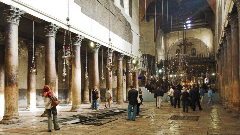 הרשות הפלסטינית בין יעדי התיירות הצומחים בתיירות העולמית