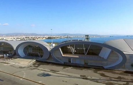 קפריסין משתפת פעולה עם ישראל לקידום הפלגות במזרח הים-התיכון