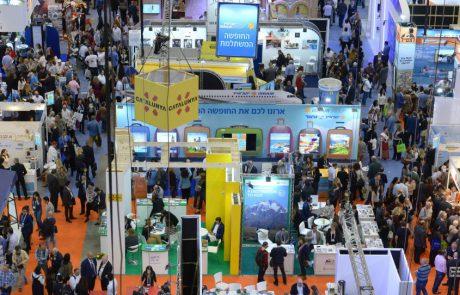 תערוכת התיירות הבינלאומית IMTM תתקיים זו השנה ה-25