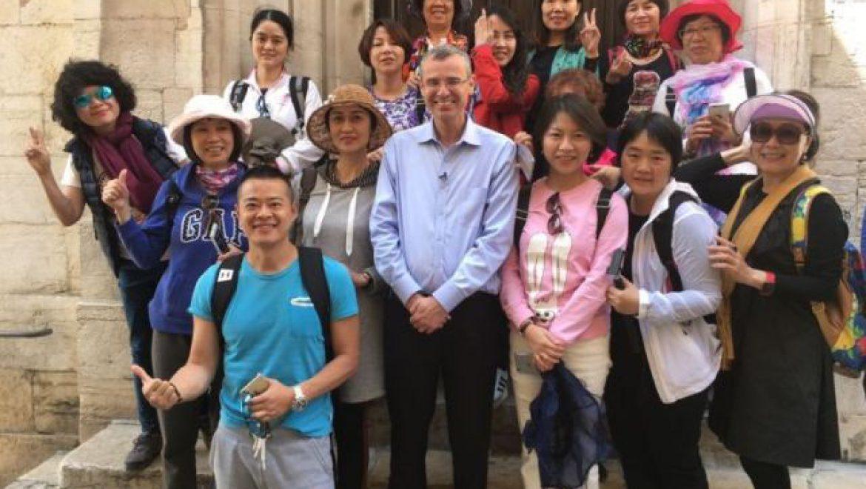 מסתמן: גדעון סער מועמד לתפקיד שר התיירות