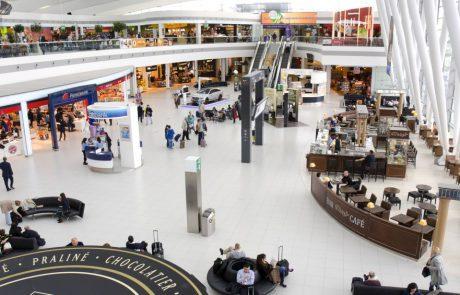 נמל התעופה של בודפשט היה מנמלי התעופה הצומחים באירופה ב-2019