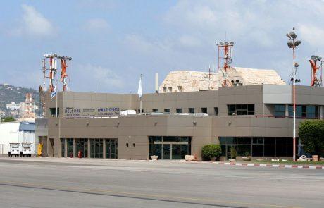 הוועדה המקומית לתכנון ובנייה בחיפה מתנגדת לפיתוח עורף נמל המפרץ