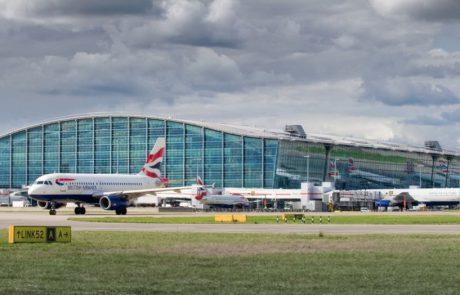 הית'רו רוצה להוסיף 25,000 טיסות בשנה עם המסלולים הקיימים