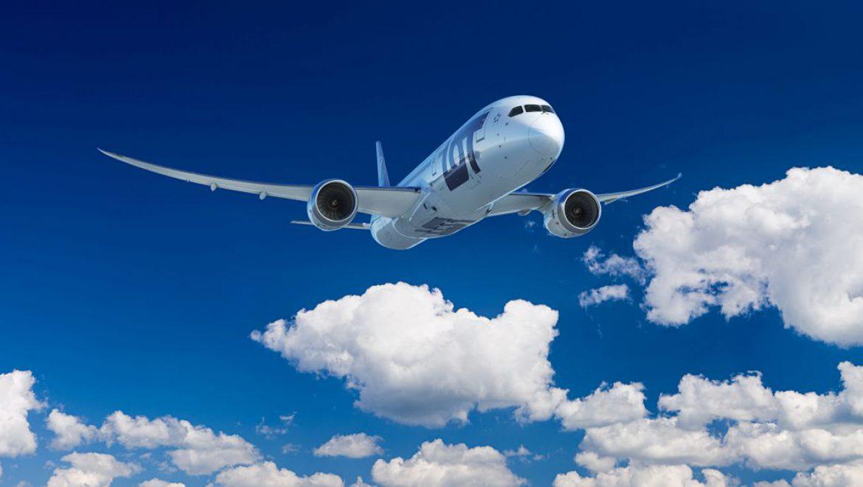 חברת התעופה לוט משעה זמנית את מטוסי ה-737 מקס שלה