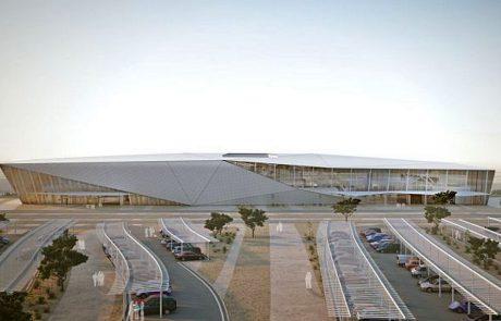 נמל התעופה רמון בתמנע ייחנך ב-22 בינואר