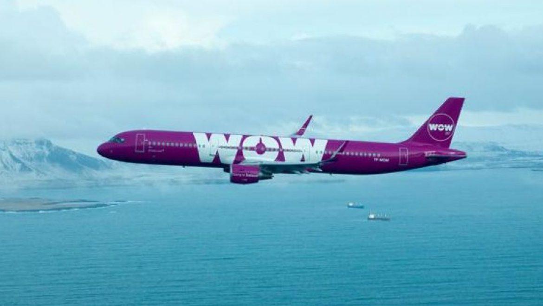 """וואו אייר מבטיחה להפעיל את טיסותיה המתוכננות בלוח הקיץ מת""""א"""