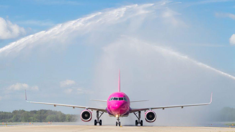 וויזאייר תגדיל את מספר טיסותיה בקו תל אביב-וינה