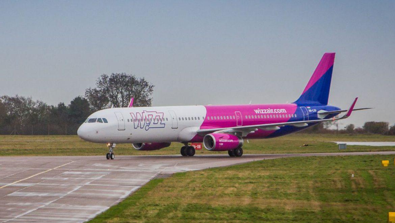וויזאייר: אחרי וינה, גם טיסות מלונדון לוטון לישראל