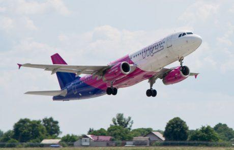 וויז אייר בין 5 חברות התעופה בעלות הצי הצעיר בעולם