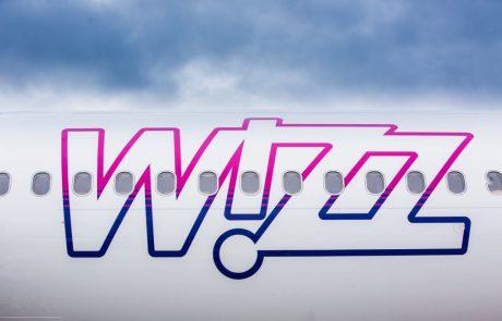 עד חצות: 20 אחוזי הנחה על כרטיסי הטיסה של וויזאייר