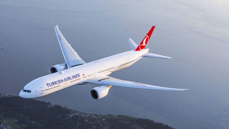 טורקיש איירליינס: כ-70 מיליון נוסעים בינואר-נובמבר