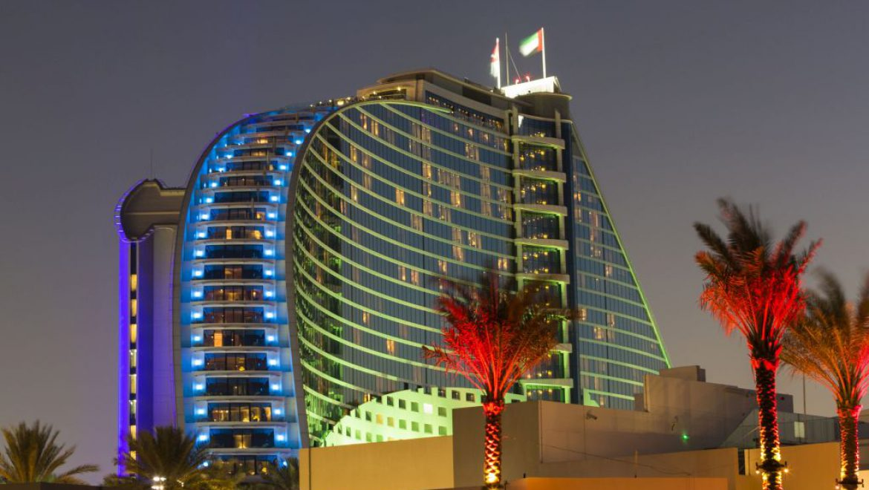 מלונות בהשקעה של 30 מיליארד דולר צפויים להיבנות במזרח התיכון