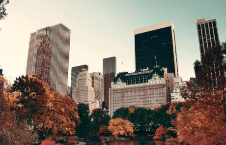 ארצות הברית: קרוב ל-77 מיליון מבקרים בינלאומיים בשנת 2017