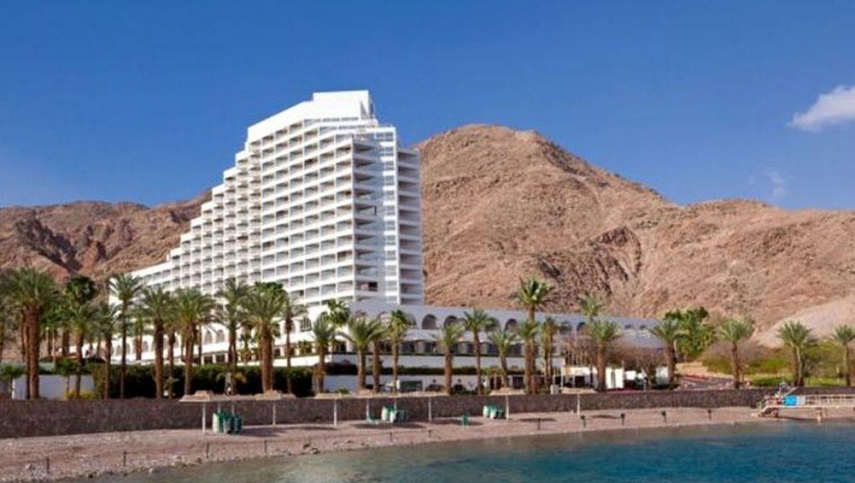 הוסכם: מלון הנסיכה באילת יופעל על ידי חברה טורקית