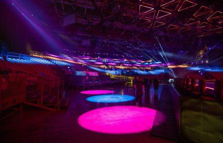 החזון והמציאות של אירוע האירוויזיון בתל אביב