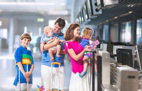 טיולי משפחות: הישראלים אוהבים לטייל עם הילדים