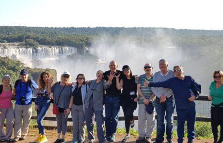 סיור לימודי מבית פולאריס לברזיל המדהימה