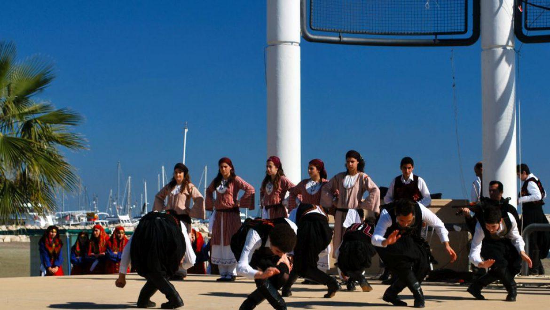 ישראלים, קפריסין מזמינה אתכם לנופש