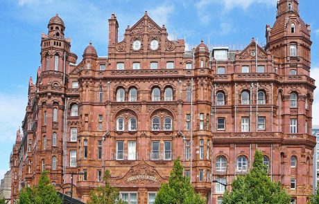 מלונות פתאל ורשת פנדוקס רוכשות את מלון היוקרה מידלנד מנצ'סטר