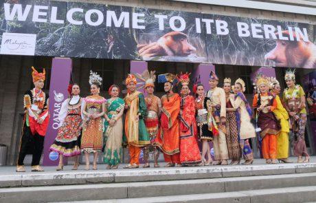 תערוכת התיירות הגדולה בעולם ITB נכנעה לווירוס הקורונה ובוטלה