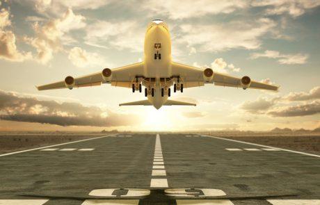 צמיחת התעופה הבינלאומית שהואטה ב-4.5% ב-2019 – מתאוששת