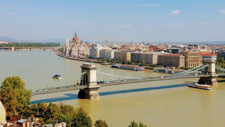 אתר למטייל: בודפשט היתה הפופולארית בחיפושים באתר ב-2018