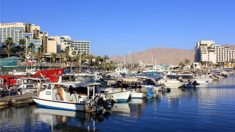 היפוך מגמה במלונות ביולי: ירידה בלינות התיירים, עלייה בישראלים