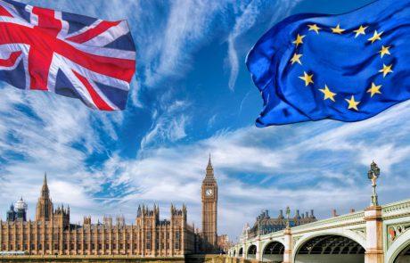 """הברקזיט הקרב גורם לתיירים בריטים לוותר על חופשות בחו""""ל"""