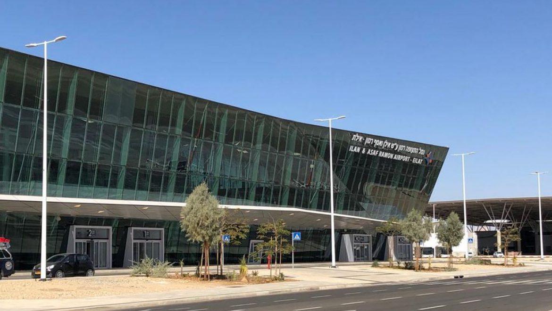 טיסת ריינאייר תחנוך בשבוע הבא את הטיסות הבינלאומיות ברמון-אילת