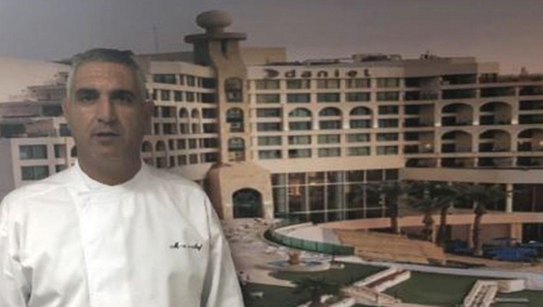 מינוי חדש בהנהלת מלון דניאל ים המלח