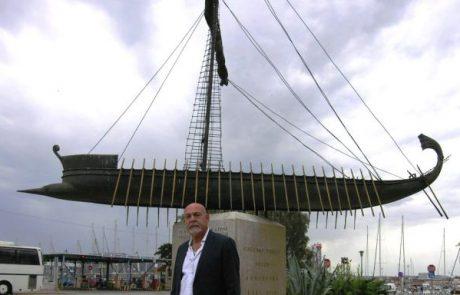 קו אוניות להובלת נוסעים מתוכנן בין חיפה-קפריסין-וולוס