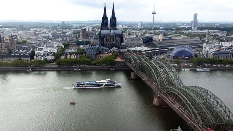 קֶלְן, מטרופולין קוסמופוליטי תוסס על נהר הריין