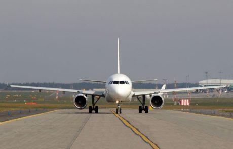 """יאט""""א: חברות התעופה במזרח התיכון הובילו את הצמיחה באוקטובר"""