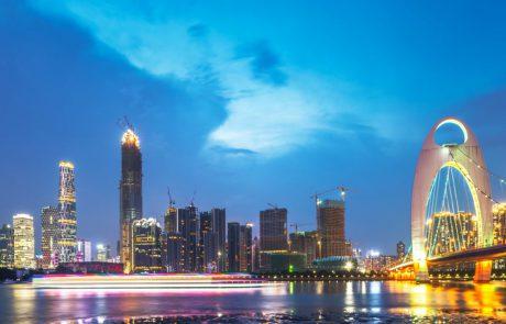טיסות היינאן לגואנגז'ו מקצרות את הדרך לבירת העסקים בדרום סין