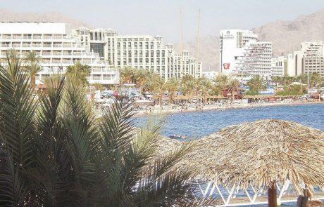 54% מהישראלים נפשו בממוצע רק כ-3 ימים לחופשה