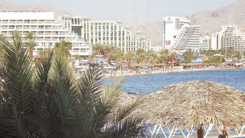 צניחה במחירי המלונות בישראל בחג הפסח