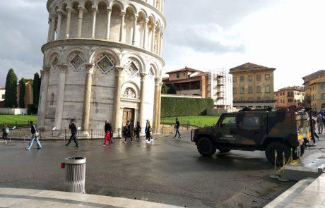 תיירות 2018: בין ועידת החדשנות בערים לטרור עולמי