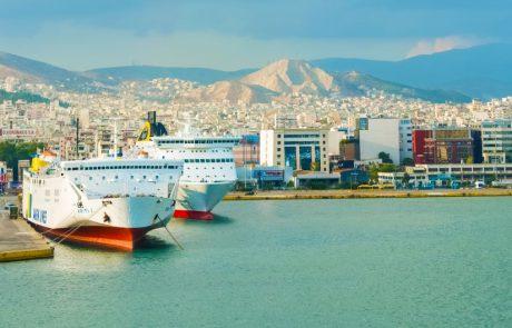 יוון מצפה לחמישה מיליון נוסעי קרוזים בקיץ הקרוב