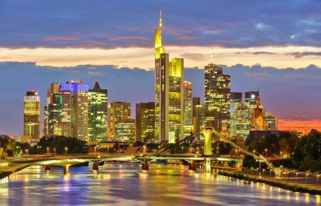 גרמניה: שוק המלונאות מתלהט ומריוט מתכננת להשתלט