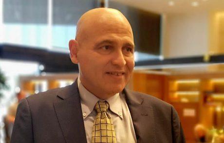 דוד פתאל נבחר לאיש השיווק של חודש יולי 2019