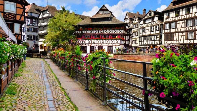 קו חדש לישראייר: שטרסבורג שבצרפת