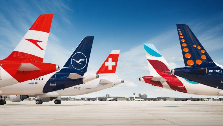 קבוצת לופטהנזה הטיסה למעלה מ-145 מיליון נוסעים ב-2019
