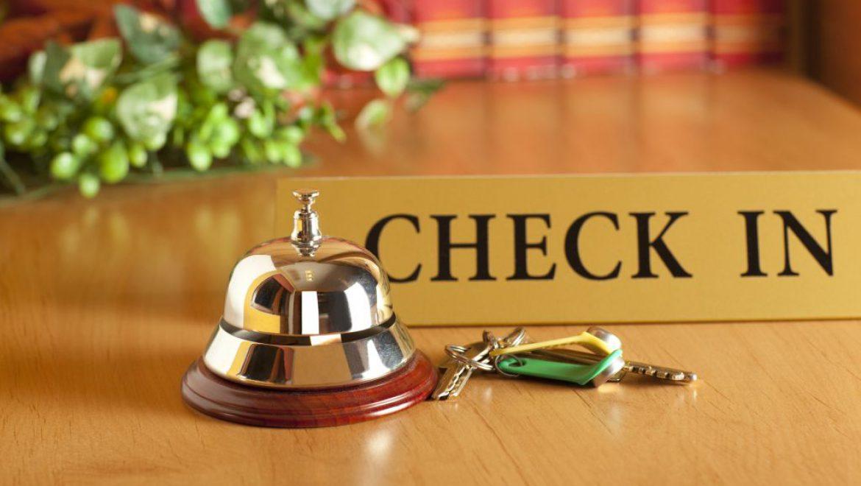 96% מבתי המלון בישראל סגורים